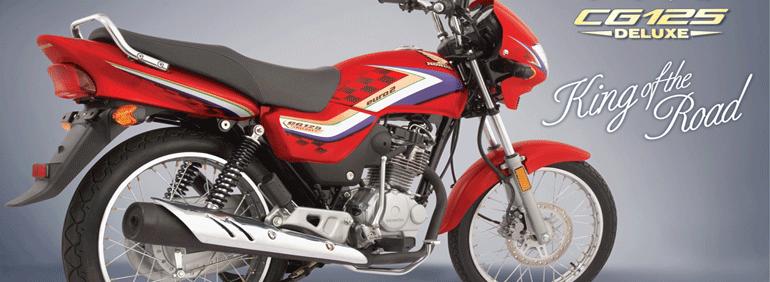 Honda Bike Prices Raised In Pakistan Automark