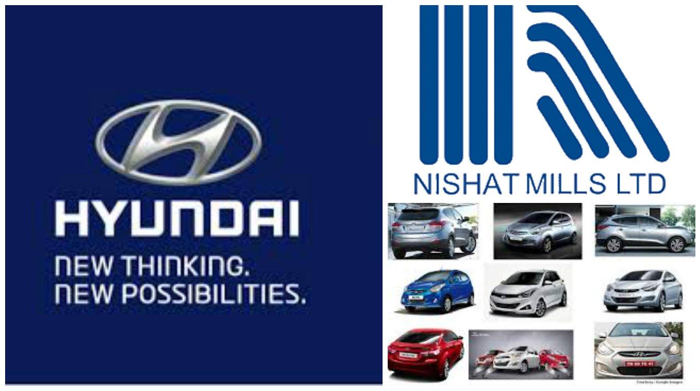 Return of hyundai motors in pakistan automark for History of hyundai motor company