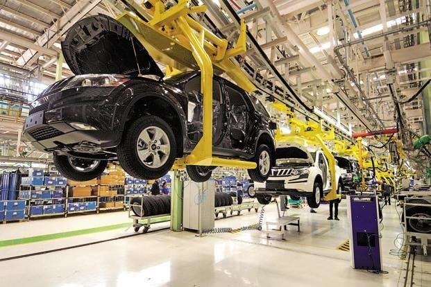 Automotive Sector Anticipates Over 800 Million Investment