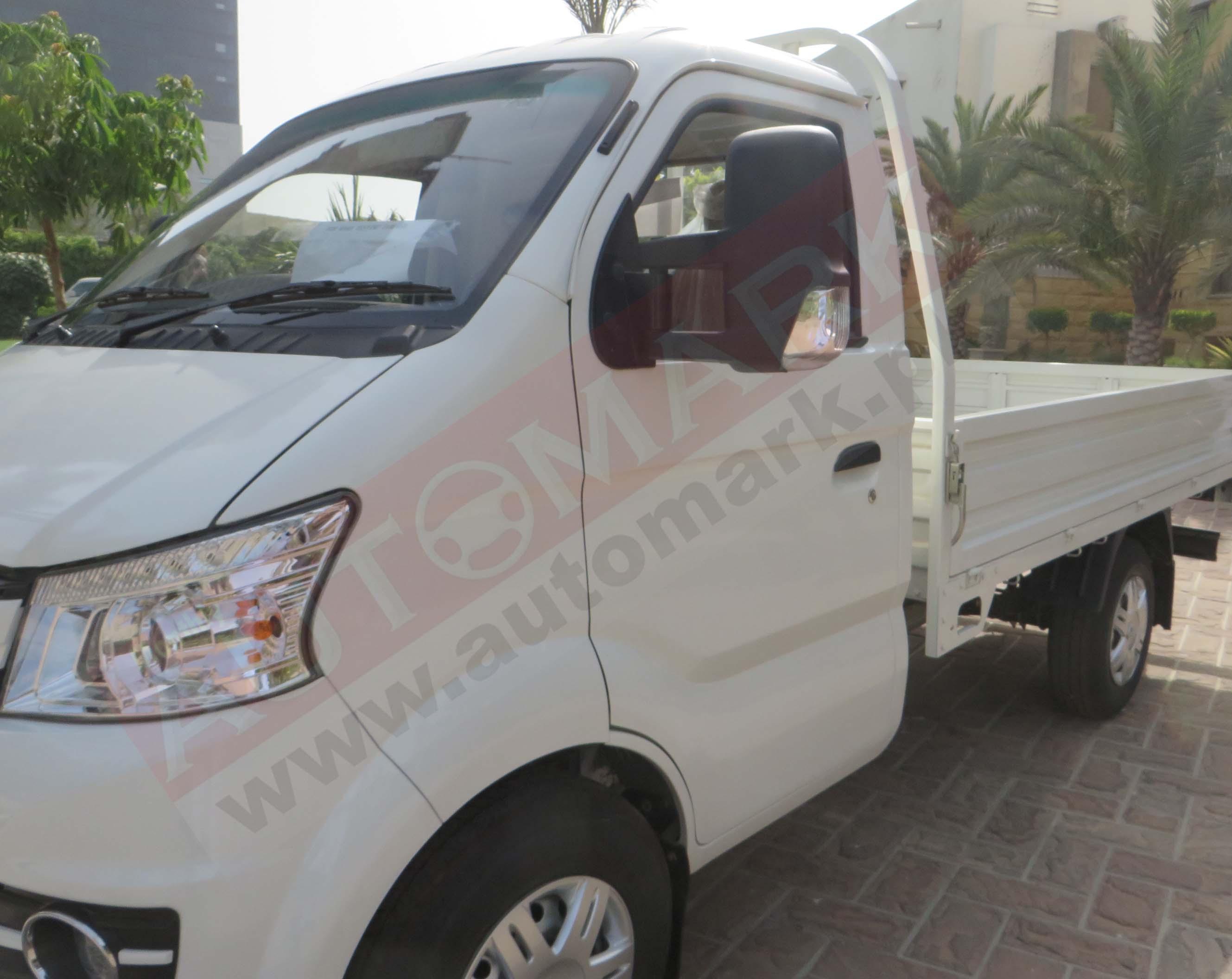Khalid Mushtaq to setup auto assembly plant in Karachi