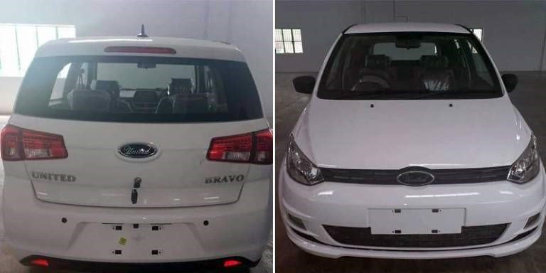 United Bravo To Roll Out Its First Car In Pakistan On 8th September