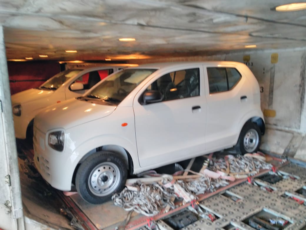 Suzuki To Introduce Locally Assembled Alto 660cc Variants In